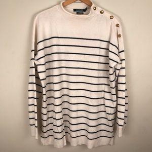 LAUREN RALF LAUREN | Cashmere Sweater